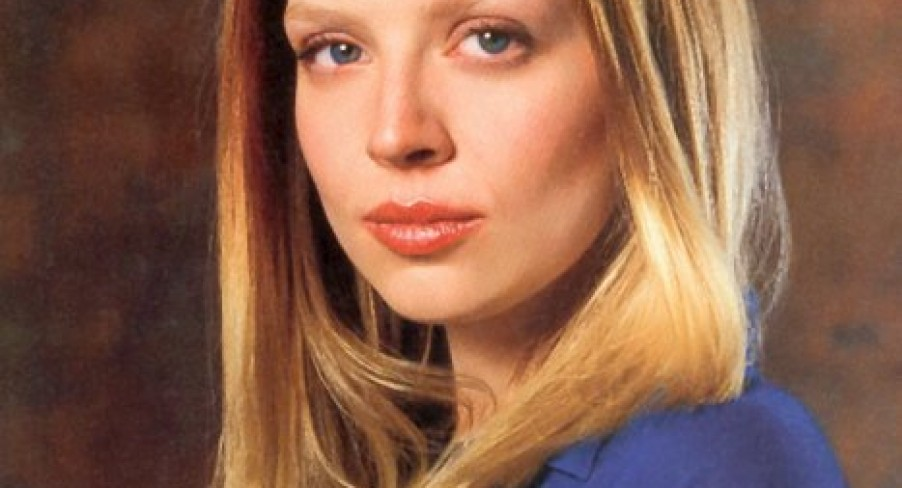 Featured Image Interview with Amber Benson