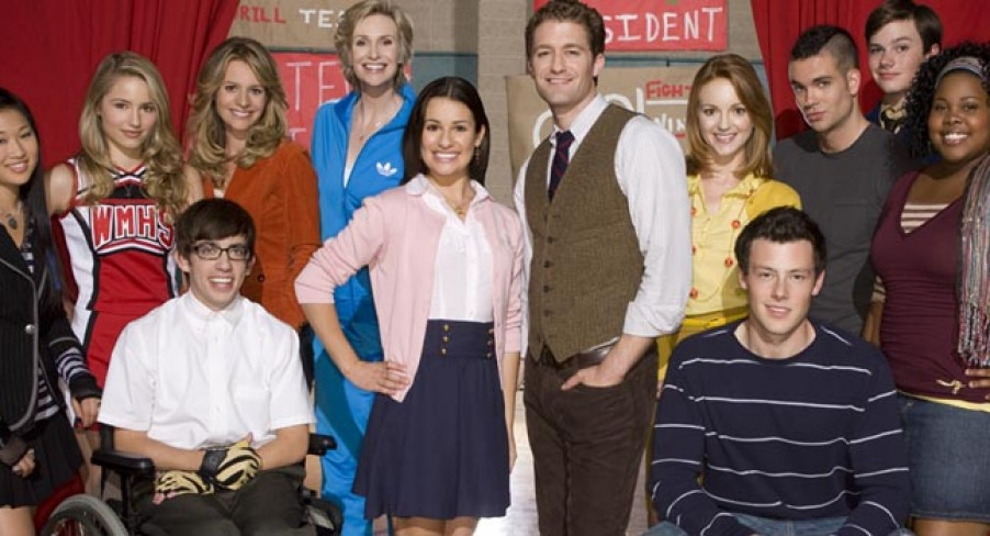 Featured Image The Return of Glee