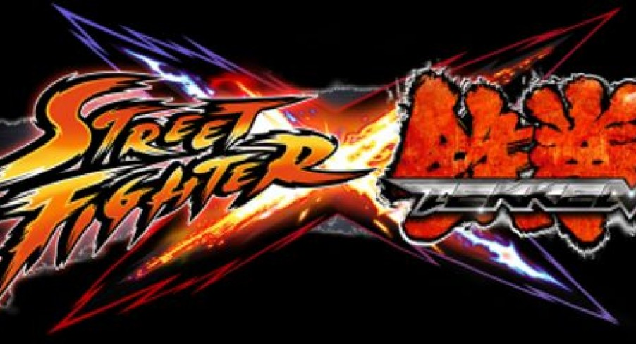 Featured Image Street Fighter X Tekken Revealed