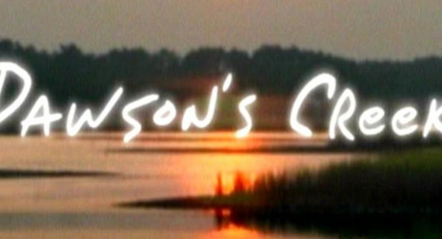 Featured Image Dawson's Creek – Sponsored by Kleenex