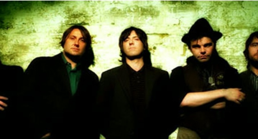 Featured Image Interview with The Charlatans