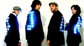 Featured Image Ok Go – White Knuckles