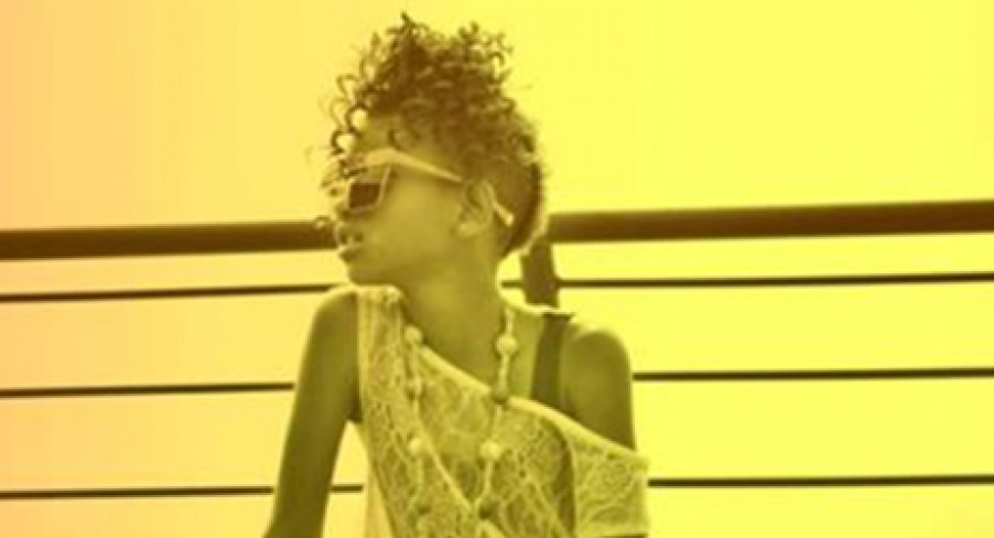Featured Image Willow Smith – Whip My Hair