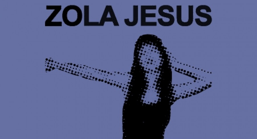 Featured Image Zola Jesus Review