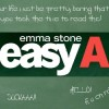 Previous Post Easy A Review