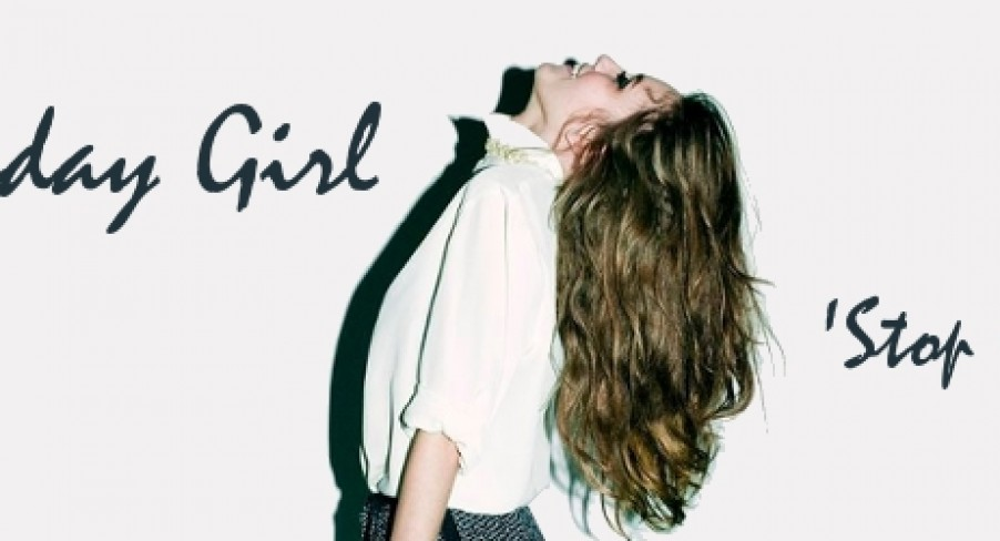 Featured Image Sunday Girl – Stop Hey Video