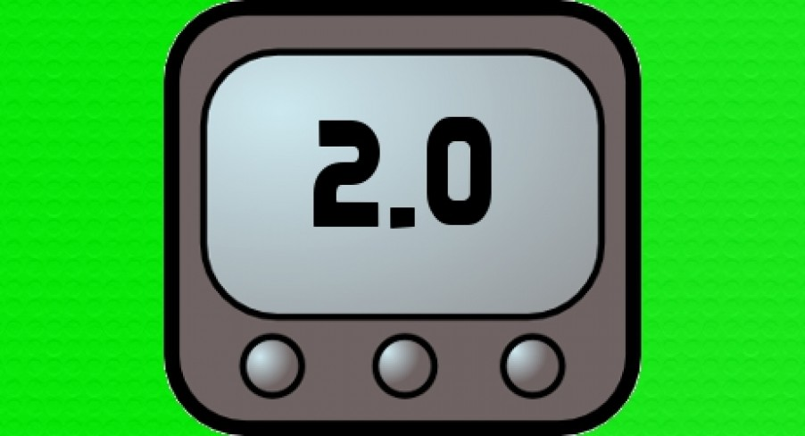 Featured Image TV 2.0 Version 3
