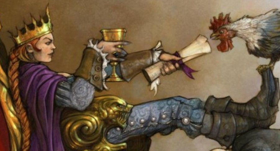 Featured Image Fable III Review