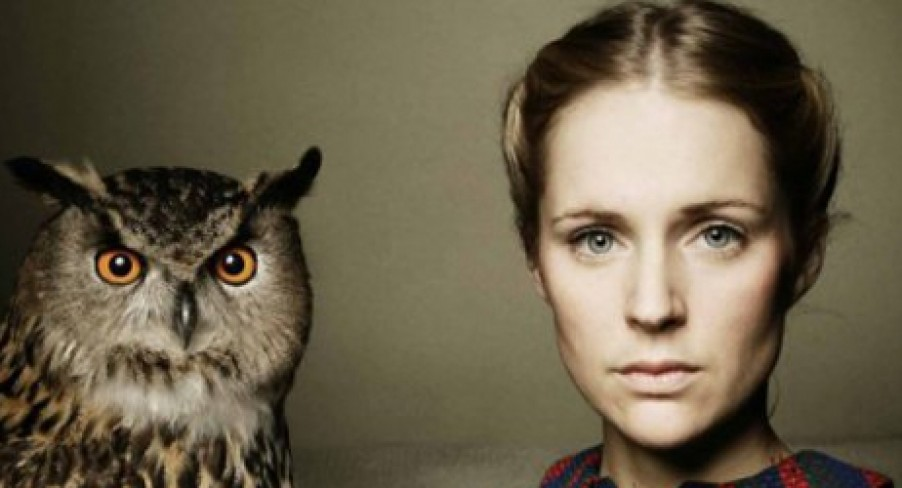 Featured Image New Music Sunday: Agnes Obel