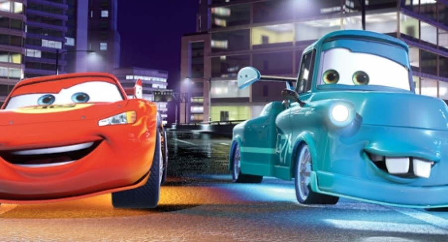 Featured Image Cars 2 Trailer