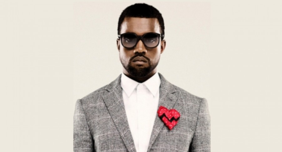 Featured Image Kanye West – My Beautiful Dark Twisted Fantasy