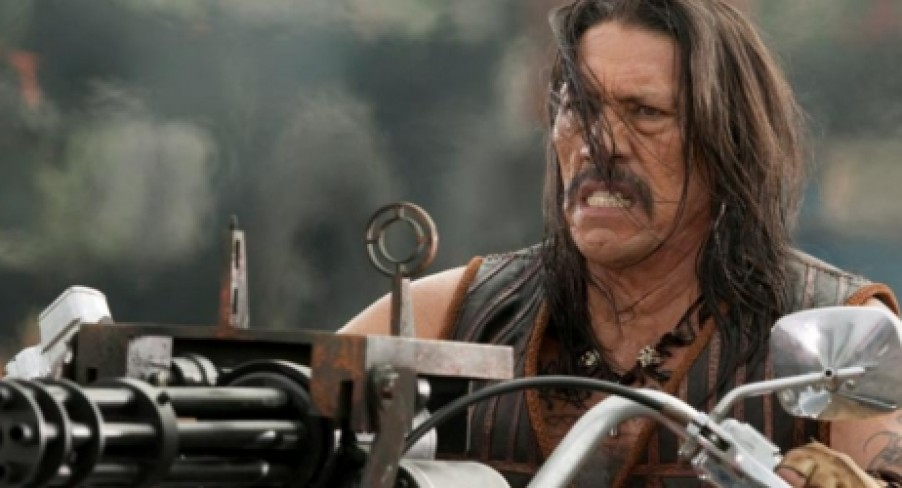 Featured Image Machete (2010)
