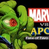 Featured Image Games News 23/01/11 – Marvel Vs Capcom 3 Special