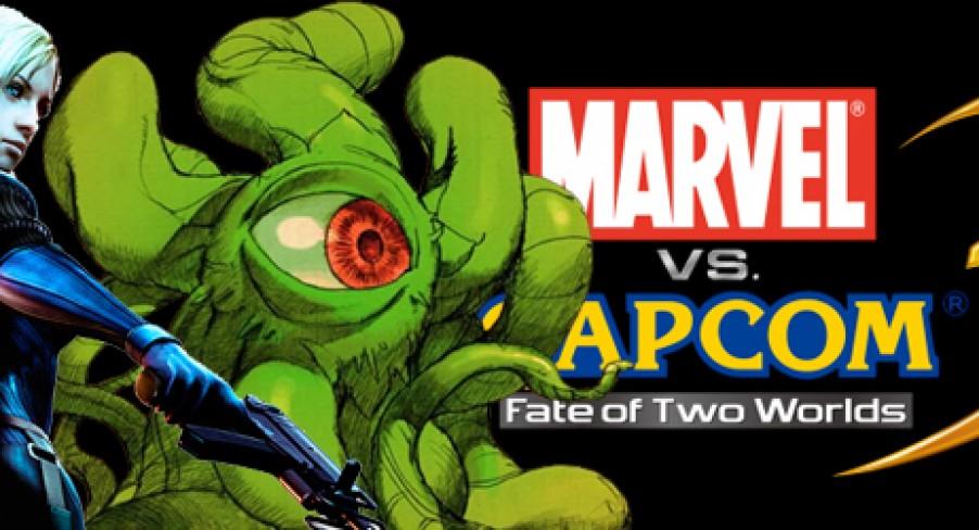 Featured Image Games News 23/01/11 – Marvel Vs Capcom 3 Special