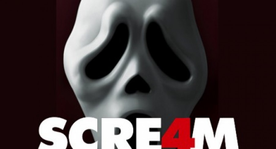 Featured Image New Scream 4 Trailer