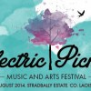 Featured Image Festival: Electric Picnic Essentials