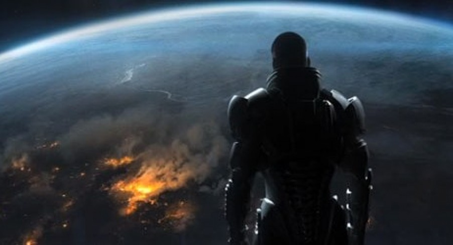Featured Image Mass Effect 3: Take Back The Earth Trailer