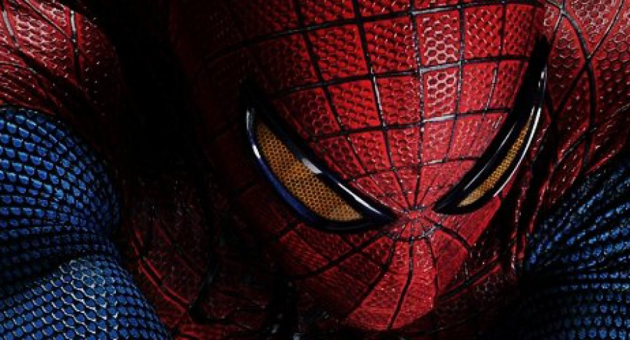 Featured Image New The Amazing Spider-Man Trailer