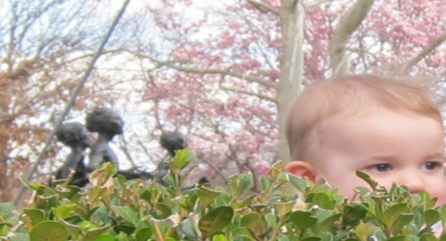 Featured Image This Year's Oscar Movie Images Recreated by a Baby