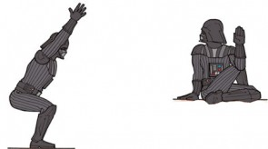 Featured Image Star Wars Yoga