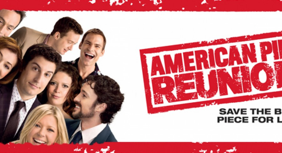 Featured Image American Pie: Reuinion Merchandise!
