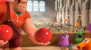 Featured Image Wreck-It Ralph Trailer