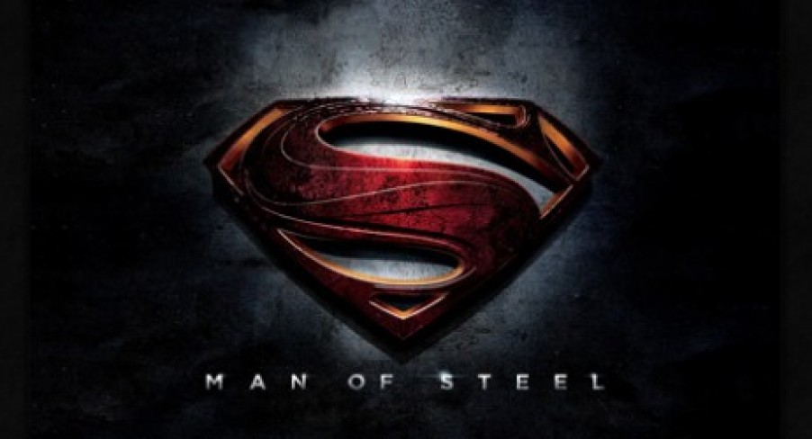 Featured Image 'Man of Steel' Teaser