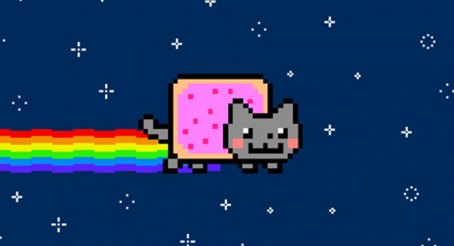 Featured Image All 151 Pokémon as Nyan Cat