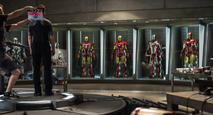 Featured Image Iron Man 3 Trailer