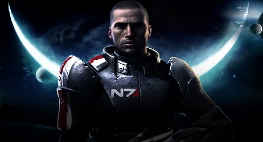Featured Image Mass Effect 4: No Commander Shepard