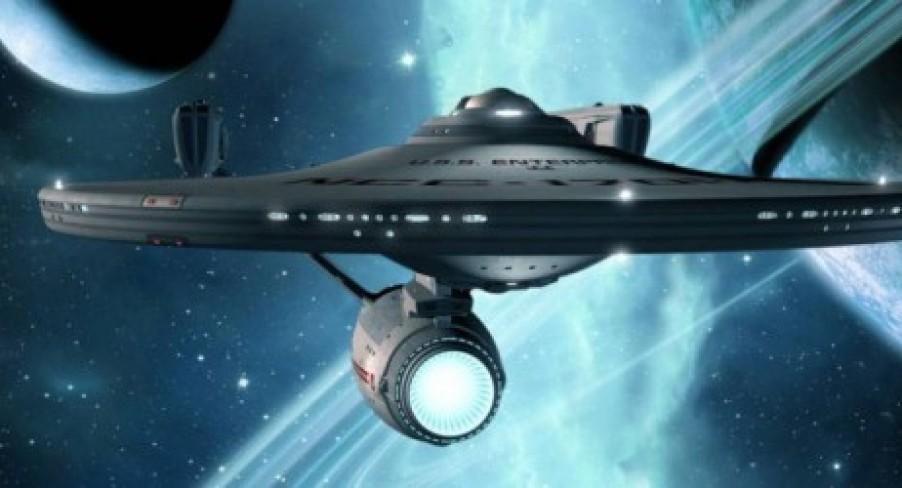 Featured Image Retro Star Trek: TOS Posters