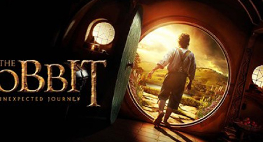 Featured Image The Hobbit: An Unexpected Journey Review