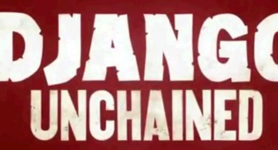 Featured Image Django Unchained Review