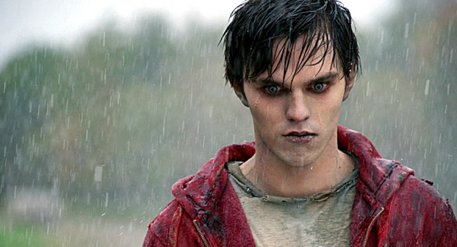 Featured Image Warm Bodies Review