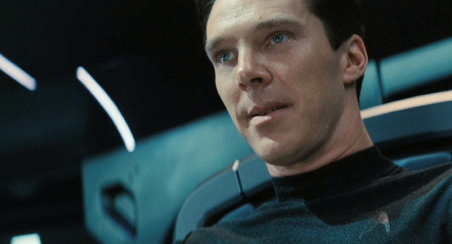 Featured Image Four possible villains in Star Trek Into Darkness
