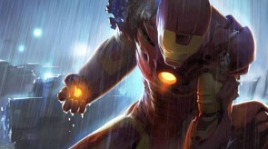 Featured Image Iron Man 3 Trailer & New Release Date