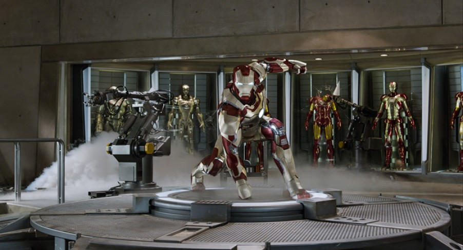 Featured Image Iron Man 3 Review