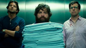 Featured Image The Hangover: Part III Review