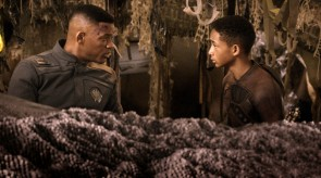 Featured Image After Earth Review