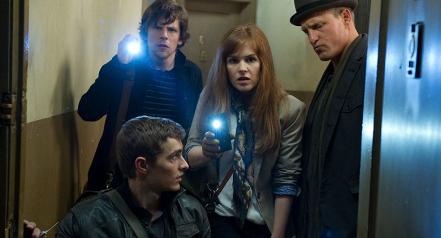 Featured Image Now You See Me Review