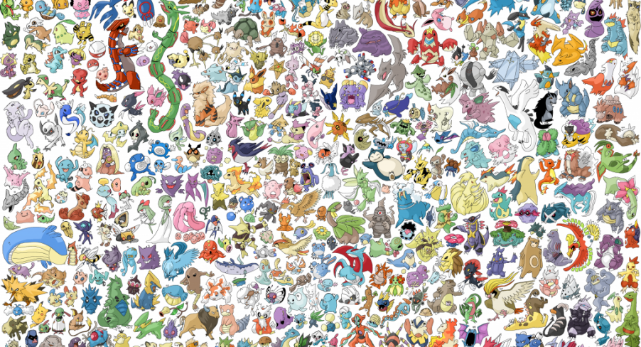 Featured Image Pokemon Mashups