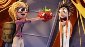 Featured Image Cloudy With a Chance of Meatballs 2 Review