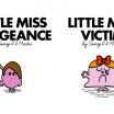 Previous Post GoT Little Miss & Mr Men