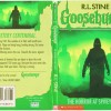 Featured Image Horror Movies as Goosebumps Books