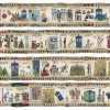 Featured Image Doctor Who History Tapestry