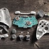 Featured Image Deconstructed Video Game Controllers