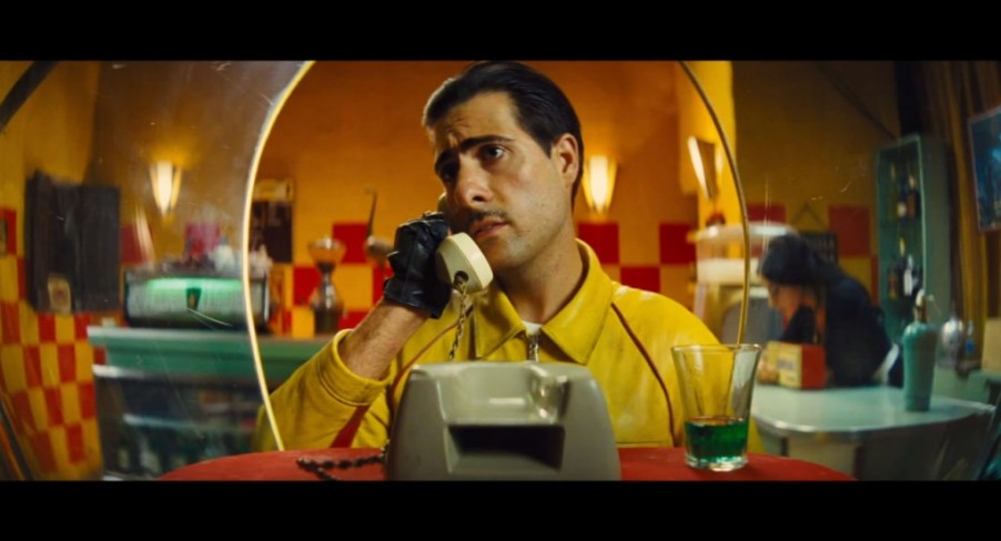 Featured Image Wes Anderson Short Film for Prada