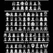 Previous Post 50 Years of X-Men, One Infographic