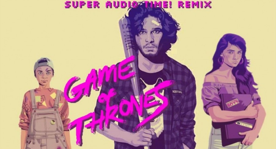 Featured Image Variations on the Game of Thrones Theme Tune