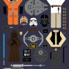 Featured Image 'Movie Parts' Poster Series